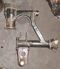 1989 350 Yamaha Big Bear ATV Quad rear swing arm bracket