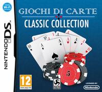 Jeux De Cartes - Classic Collection Nintendo DS Deep Silver