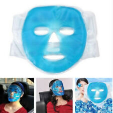 Hot Ice Pack Cooling Face Mask Pain Headache Relief Chillow Pillow Relaxing
