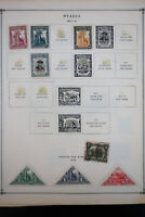 Portuguese Colonies Stamp Collection