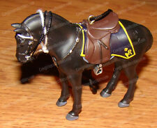 STANDING GUARD Ornament (Painted Ponies, 4032102) Royal Canadian Mounted Police