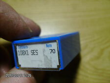 69 pc Schmetz sewing machine needles 108x1 Ses Nm 70/10