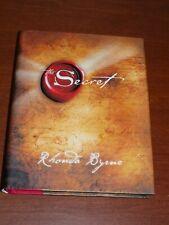 The Secret by Rhonda Byrne (Hardcover, 2006)