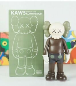 KAW Toys Companion Open Edition 8in/20cm - Brown version