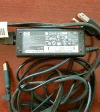 Genuine HP 65W AC Adapters 18.5V 3.5A 7.4MM Black Tip with Power Cord