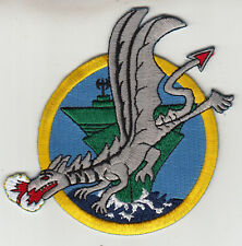 VFA-192 GOLDEN DRAGONS THROWBACK CHEST PATCH