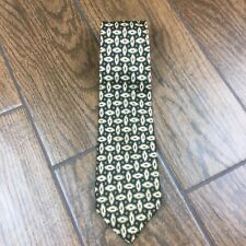 Kenneth Cole New York Mens Tie Made in Italy