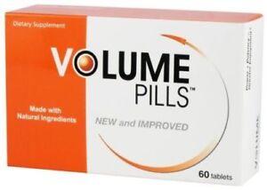 VOLUME PILLS Male Enhancement Increase Semen 500%
