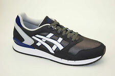 Asics Mens Gel Atlantis Trainers Mens Trainers Shop Mens Trainers COLOUR-grey multi
