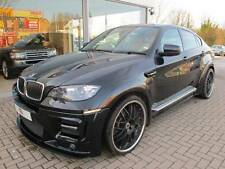 BMW X6 Meduza AD Body Kit Designed and Manufactured in the UK