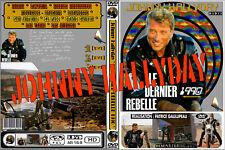 3DVD.HD LE DERNIER REBELLE (1990) l'intégrale