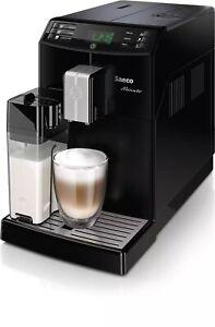 generalüberholt Kaffeevollautomat Saeco Minuto Kaffeemaschine espresso HD8867/63