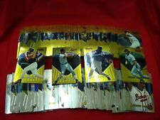 1996 BOWMAN'S BEST BASEBALL SET #'s 1-180 **OVER-ALL GREAT CONDITION** ~L@@K~