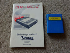 The Final Cartridge inkl. Anleitung für Commodore C64