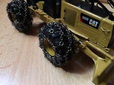 Hebie Floating Chainglider tronçon avant 44 T Noir