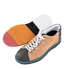 Men Professional Bowling Shoes Non-slip Breathable Bowling Sneaker All Size 6-11