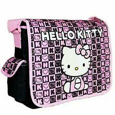 Hello Kitty Dice Oversize Messenger Bag Women or Girls