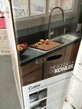Kohler RC21612-2PC-NA cater kitchen sink