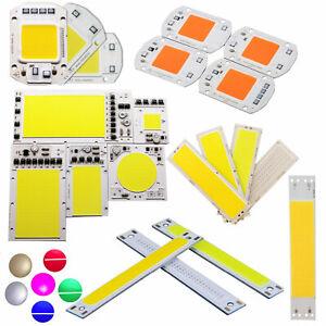 LED Maïs Lampe Perle 20W 30W 50W Chips DIY Pour Projecteur 12V 9V 220V HL4567
