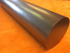 "Bright Mild Steel Round Bar - EN3 - 2"" Dia - 700mm Long - 1 Piece"