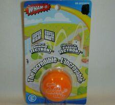 Wham-O The Incredible Zectron Super Ball - Orange NEW
