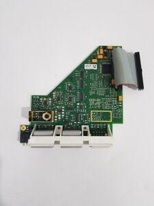 Philips / Agilent M1353-66501 Single Front End Board