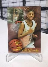 1997 Press Pass All-American #A4 Tracy McGrady KCC