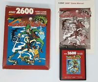 CROSSBOW (VGC) COMPLETE ~ ATARI 2600 7800  ~ FAST DISPATCH ~SEE OUR EBAY SHOP