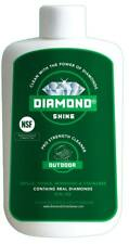 Diamond Shine Outdoor 10 oz Commercial Professional Cleaner Hard Water BBQ Grill