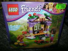 Lego Friends Andreas Berghütte Nr.41031 Alter 5-12 OVP