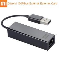 Adaptateur Xiaomi RJ45 vers USB 2.0 - 100Mbps