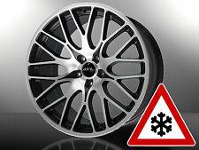 Impaktus Winterräder 22 Zoll Mercedes GLE Coupe + 275/40 R22 incl RDK Alufelgen
