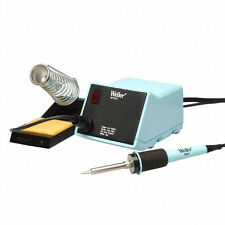 Weller WTCPTD 60 W, 240 Volt Temperature Controlled Soldering Station-WE EXPORT