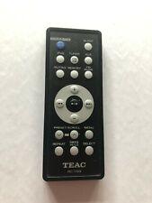 Original Teac iPod Audio System Remote Control RC-1199
