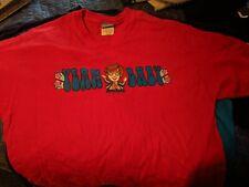 Vintage austin powers shirt 2002 Large