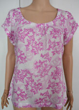 Butterfly Regular Size Tunic for Women