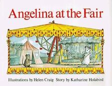 Angelina at the Fair   (Angelina Ballerina)