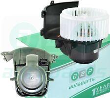 HEATER BLOWER MOTOR FAN FOR VW MULTIVAN T5, TRANSPORTER T5 & T6 7H2819021B