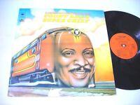 Count Basie Super Chief 1972 Double Import LP VG+