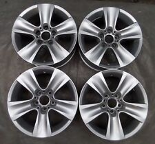 4 BMW Cerchi in Lega Styling 327 8Jx17 ET30 6790172 Serie 5 F10 F11 6 F06 F12