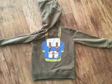 Mini Boden 100% Cotton Hoodies (2-16 Years) for Boys