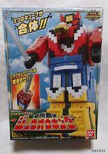 POWER RANGERS Doubutsu Sentai Zyuohger DX Zyuoh King Megazord From Japan F/S