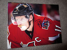 DANIEL ALFREDSSON Ottawa Senators SIGNED Autographed 8x10 photo w/ COA