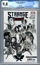 Strange Academy #1  1st Appearances  Doctor Strange  5th Print   CGC 9.8