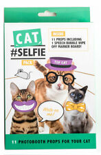Cat Selfie Pack For Cat Lovers Pictures Props Photos