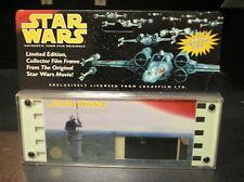 MOC Star Wars 70mm Film Original Rebel Alliance Edition