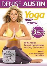 Denise Austin # Yoga Body Power