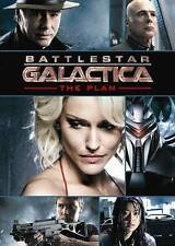 Battlestar Galactica: The Plan (DVD, 2009)