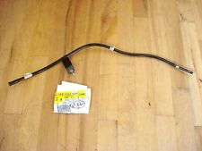 08-14 YUKON TAHOE 6.0 6.2 5.3 OIL STICK INDICATOR TUBE 08-09 H2 GM 12609269