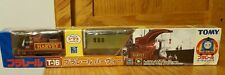 PLARAIL Thomas and Friends Train Harvey T-16 Takara Tomy New Japan Rare